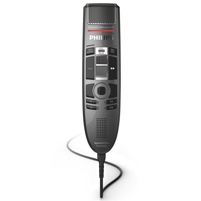 Philips SMP3710/00 SpeechMike Premium Touch - Speak-IT Solutions LTD