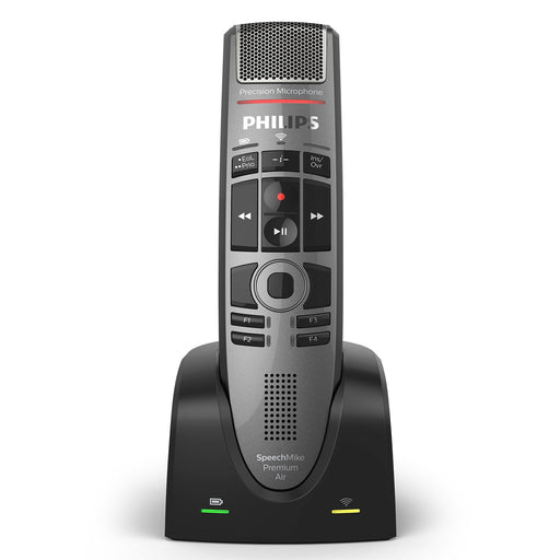 Philips SMP4000 SpeechMike Premium Air - Speak-IT Solutions LTD