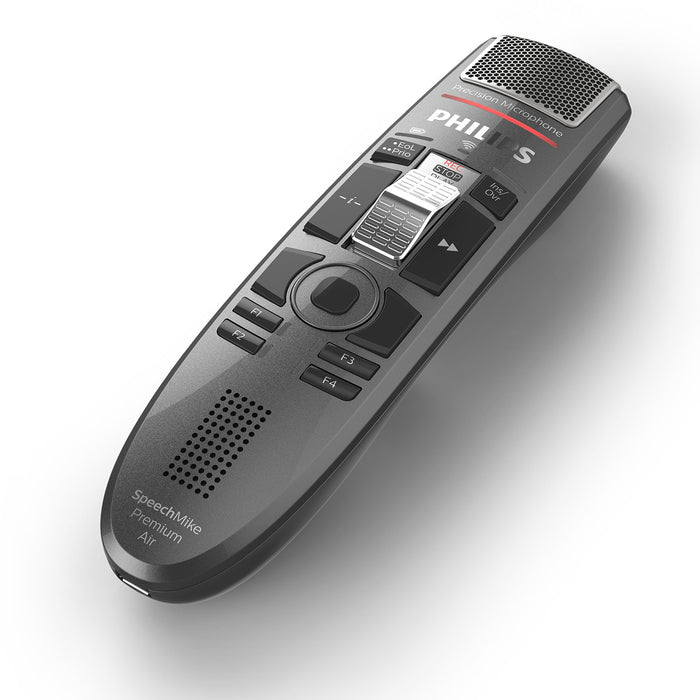 Philips SMP4010 SpeechMike Premium Air - Speak-IT Solutions LTD