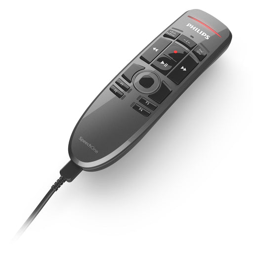 Philips ACC6100 SpeechOne Remote Control - Speak-IT Solutions LTD