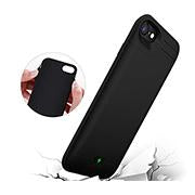 Speak-IT PowerBank Rechargeable Case for iPhone (8, 7, 6s, 6) - Speak-IT Solutions LTD