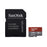 SanDisk Ultra 128GB Micro SDXC Memory Card & SD Adapter - Speak-IT Solutions LTD