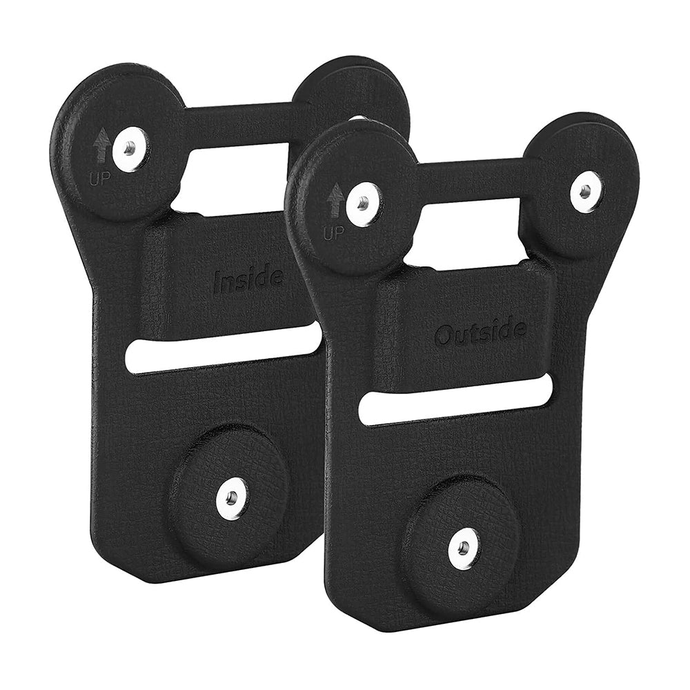 Speak-IT Magnetic Body Camera Mount