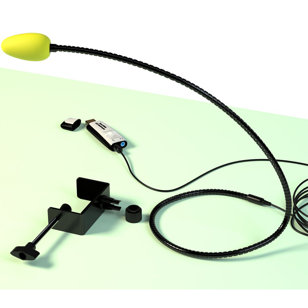SpeechWare TwistMike with 75cm Flexible Boom Arm