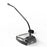 SpeechWare TableMike 6-in-1 USB Microphone with 53cm Microphone Boom Arm