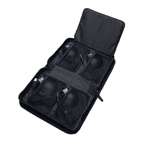 CM-1000 Padded Zip Pouch - Speak-IT Solutions LTD