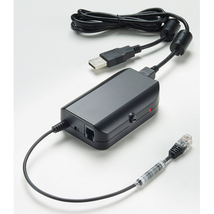 VEC LRX-40 USB Telephone Recording Adapter - Speak-IT Solutions LTD