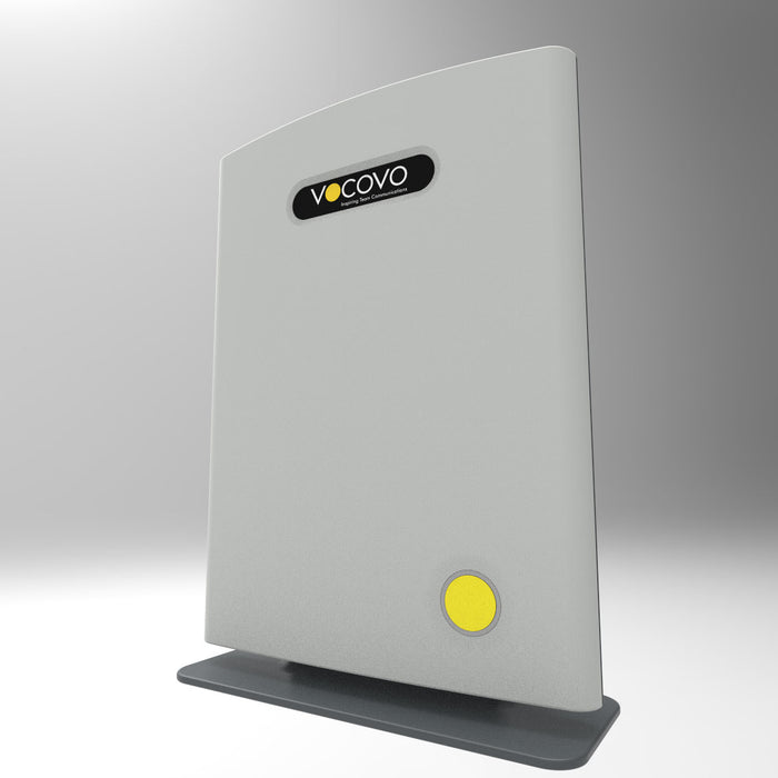 VoCoVo Go Plus 5 User Package incl. Call Point & Controller - Speak-IT Solutions LTD
