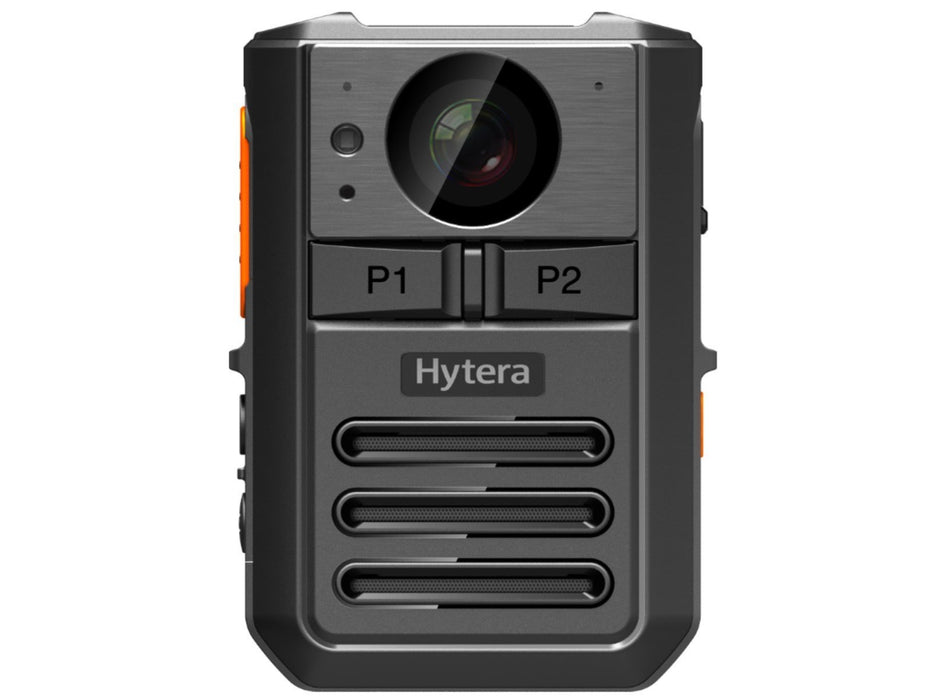 Hytera VM550 Complete BodyCam Kit (6 users) Incl. SmartMDM Software - Speak-IT Solutions LTD