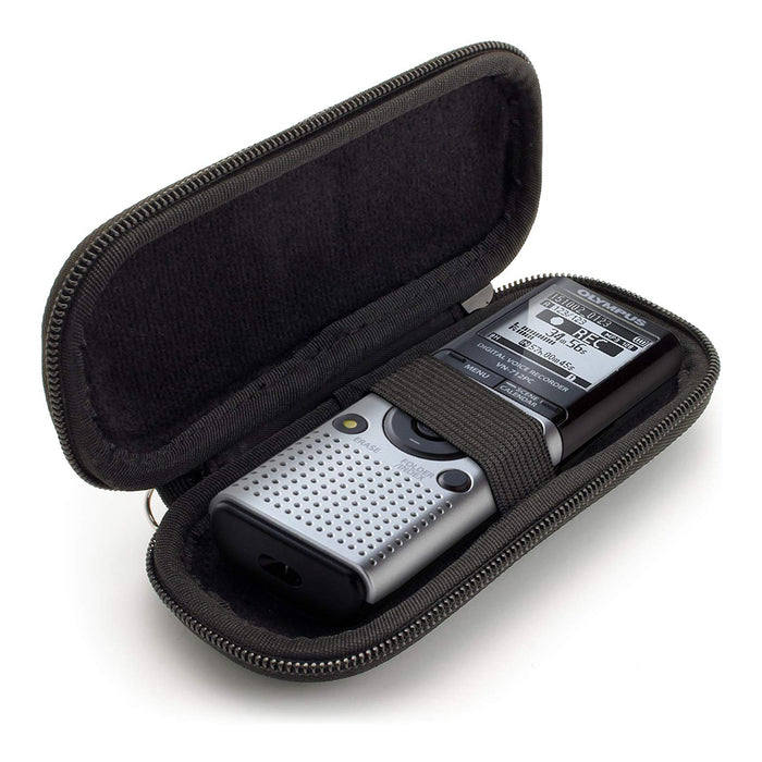 Speak-IT Premier Black EVA Carrying Hard Case - Speak-IT Solutions LTD