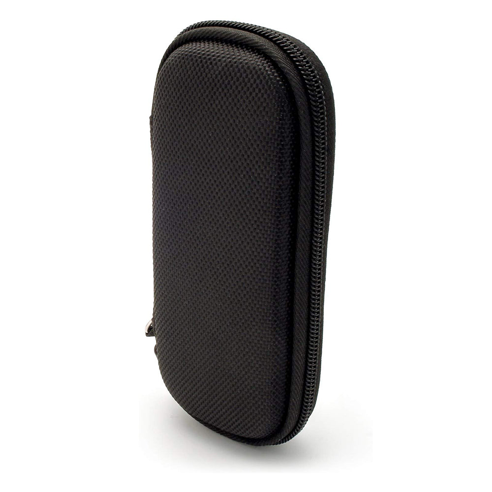 iGadgitz Black EVA Carrying Hard Case - The Speech Shop