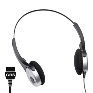Grundig DigtaHeadphone 565 with GBS Connection - Speak-IT Solutions LTD