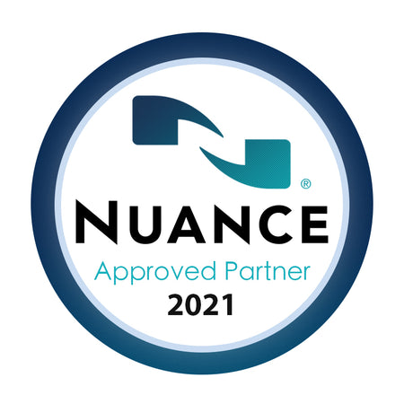 Nuance Dragon Approved Partners 2020