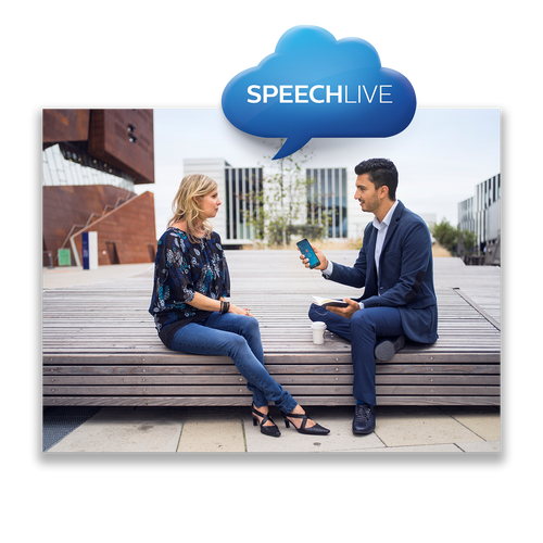 Why use Philips SpeechLive