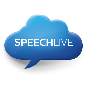 Philips SpeechLive asllows users to securely send dictation via the cloud