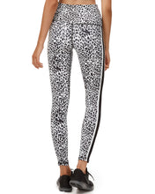 Load image into Gallery viewer, All Fenix White Leopard Legging