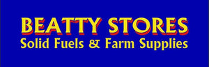 Beatty Stores