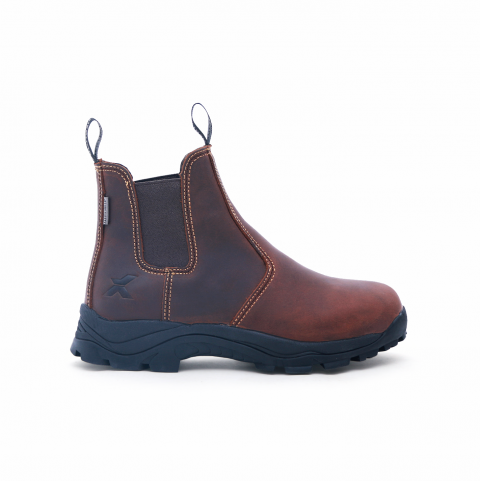 Xpert Heritage Rancher boot
