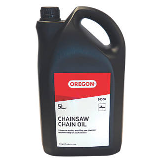 NORLUBE CHAINSAW CHAIN OIL 5LTR