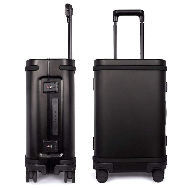 Forbes: The Best Travel Tech | Samsara Luggage