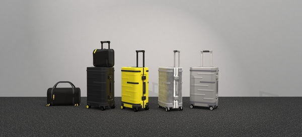 Samsara Presents: The Next Gen … Again | Samsara Luggage