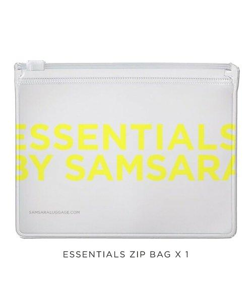 Exclusive Offer - Essential Kits - Samsara Luggage