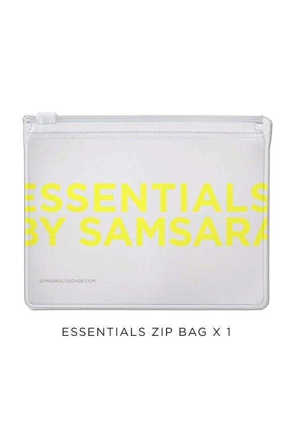 Small Business bundle: 'Essentials kit by Samsara' x 50 - Samsara Luggage