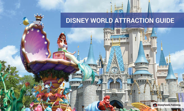 Disney World Attractions Guide