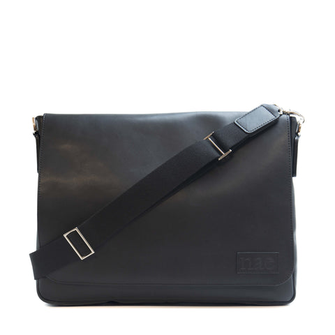 Davi Black Bag