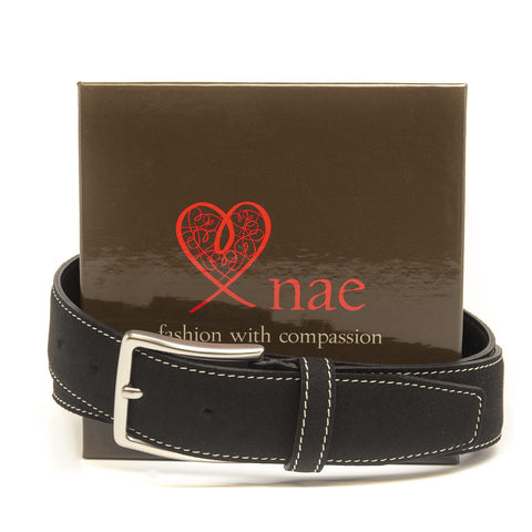 Belt Moia Black
