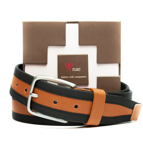 Olot Brown Belt