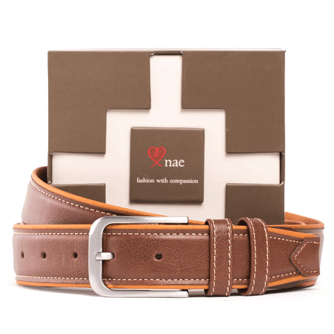 Pals Brown Belt