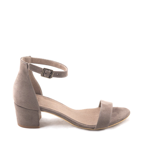 Irene Brown Sandal