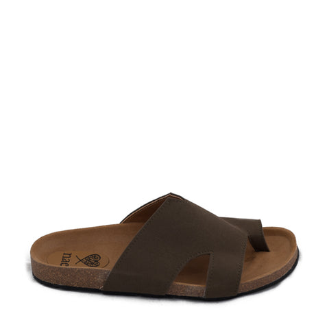 Konfort Brown Sandal