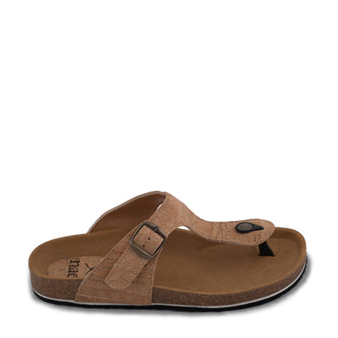 Kos Brown Sandal
