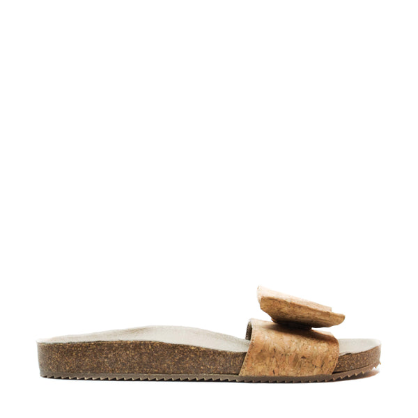 Monik Brown Sandal