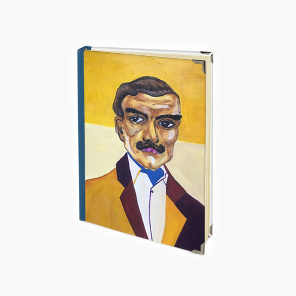 Cluedo Print Notebook