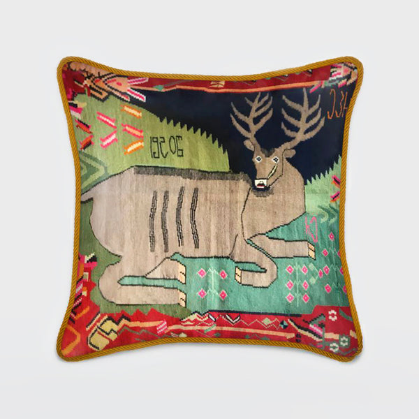 Cushions in Kilim Prints