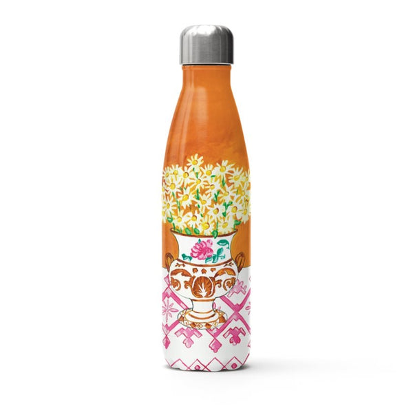 Tata Naka Printed Thermal Water Bottle