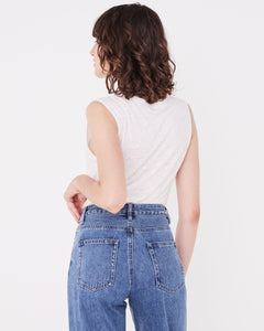 High Waist Flare Jean- Available in 2 Colours