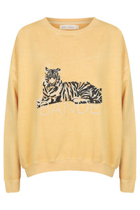 Crouching Tiger Sweat Mango