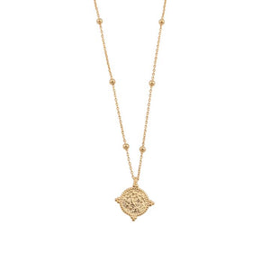 Jodie Necklace - Gold