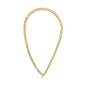 Kiera Necklace - Gold