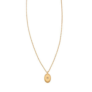 Bridey Necklace - Gold