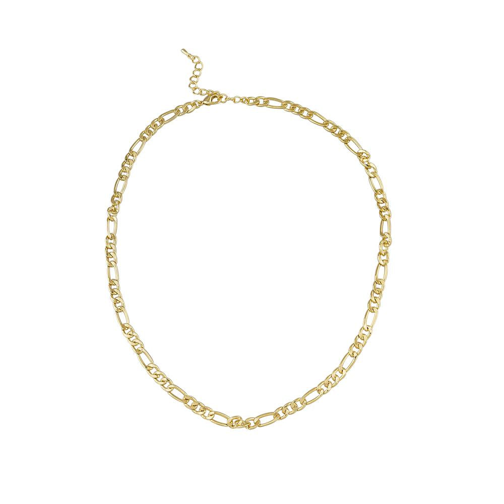 Esther Necklace - Gold
