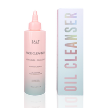 Face Cleanser - Oil