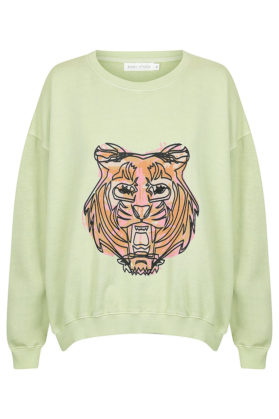 Tiger Sweat Sage
