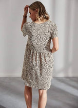 Savanna Dress