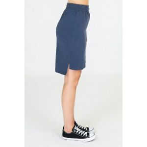 Alice Skirt Indigo