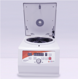 High Speed Micro-centrifuge with 24 x 1.5 ml Rotor